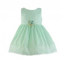 Vestido infantil 0242 MIRANDA