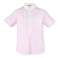Camisa infantil niño 0246 MIRANDA