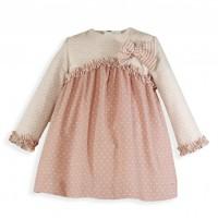 Vestido infantil 0289 MIRANDA