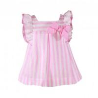 Vestido bebé 0045 MIRANDA