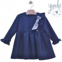 Vestido infantil Telar 5170 YOEDU