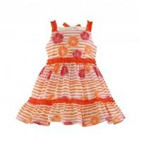 Vestido infantil 0603 MIRANDA