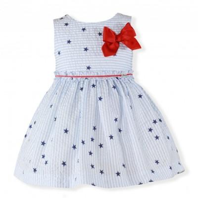 Vestido infantil 0612 MIRANDA