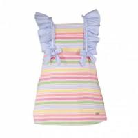 Vestido infantil 0613 MIRANDA
