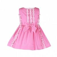 Vestido infantil 0616 MIRANDA