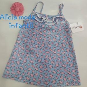 Vestido licra CISNE DE MARICRUZ moda infantil