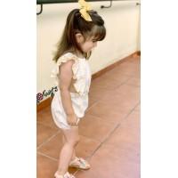 pelele amarillo EVE childre 3030 PE