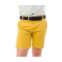 Bermuda SPAGNOLO pipíng amarilla