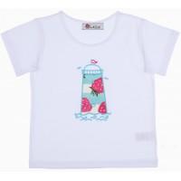 camiseta  faro medusa MARICRUZ