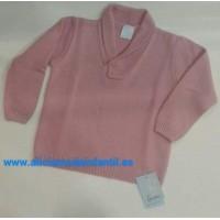Jersey niño rosa palo GRANLEI  1223